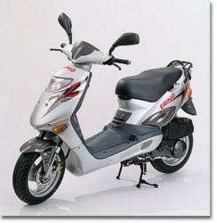 Thunder Bike 125 (TB125)