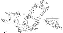 Rahmenkörper