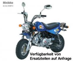 BT49PY-2 (Minibike)
