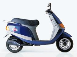 SFERA RST 50, 1995 -