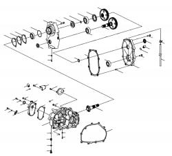 Getriebegehäuse