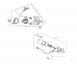 Lichtmaschine / Anlasser