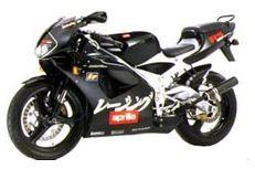 RS 125 (ZD4PA..) Bj. 1995-98