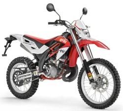RX 125 2-T (RVA00) Bj. 2008-13