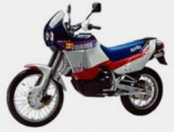 Tuareg Wind 600 (ZD4EP..) Bj. 1989-91