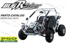 Bugrider 250 S