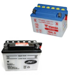 Standardbatterien