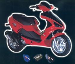 491 Racing (`98/99)