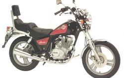 VC 125 (mod. ´96)