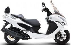 S3 125 Euro 4 ABS (KMYSABBGAHC...)