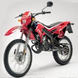 RCR 50 04 -06 m. Derbi Motor