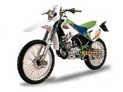 H@K 50 Bj. 2000 - (Gilera Motor)