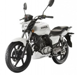 KSR Moto-Worx 150 Bj. 2015-16