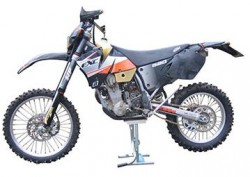EXC 520 Racing Bj. 2000-02