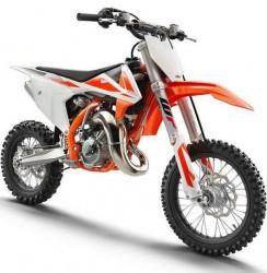 SX 65 Bj. 2002-03
