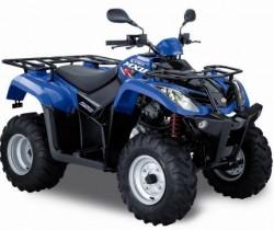 MXU 300 (RFBL60020..) Bj. 2005 - 2010
