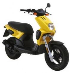 SLIDER 50cc (EW)