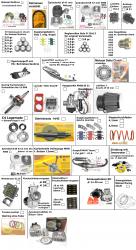 Tuning EURO I Motor Bj.01/02