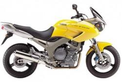 TDM 900 Bj. 2002-13
