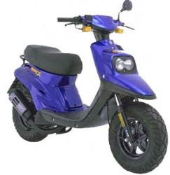 BWs 50cc (CW)