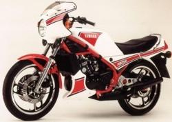 RD 350 LC YPVS BJ. 1983-84