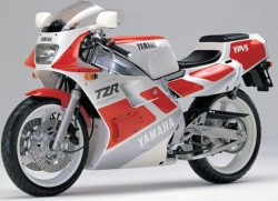 TZR 250 (94-)