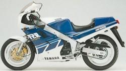 FZR 1000 Genesis (2LA) Bj. 1987-88