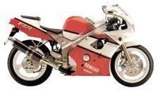 FZR 400 RR Bj. 1990-94