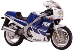 FZR 600 Genesis Bj. 1989-93