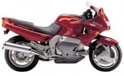 GTS 1000 (4BH) Bj. 1993-99