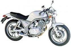 SRX 600 Bj. 86-89