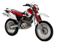 TT 600 R (DJ011) Bj. 1997-2003