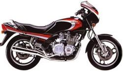 XJ 900 (31A) Bj. 1983-84