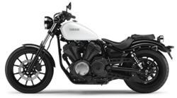 XV 950 A (VN03/VN07) Bj. 2014-17