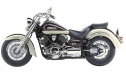 XVS 1100 A Drag Star Classic (VP161) Bj. 2003-07