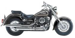 XVS 650 Drag Star Classic (VM02/03/04) Bj. 1998-07