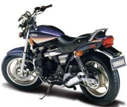 YX 600 Radian Bj. 1986-90