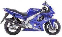 YZF 600 R Thunder Cat Bj. 1996-02