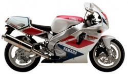 YZF 750 R(SP) Bj. 1993-98