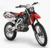 RXV 450 (ZD4VPH00...) Bj. 2006-07