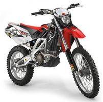 RXV 550 (ZD4VPL000...) Bj. 2006-08