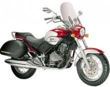 Euro 350 Bj. 2003 - 2006