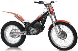 REV 80 Bj. 2004 - 2007