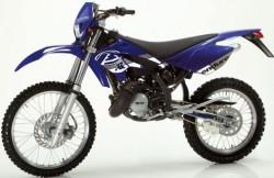 RR 50 Enduro Bj. 1991 - 2007