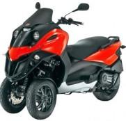 Fuoco 500 (ZAPM61100..) Bj. 2007 - 2014