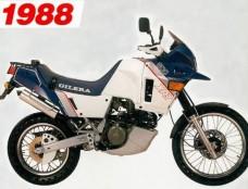 XRT 600 Bj. 1988