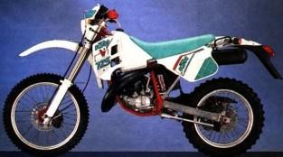 EGS 125 2T Bj. 1993