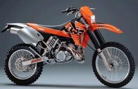 EGS 200 2T Bj. 1998-99
