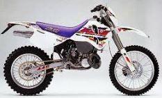 EXC 440 2T Bj. 1994-95