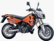 Sting 125 Bj. 1997 - 2000